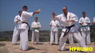 Kyokushin Mix (This is Kyokushin) in HD
