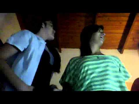 Al Pedo Con Mi Prima Y Sus Amigas {alta Orgia} video