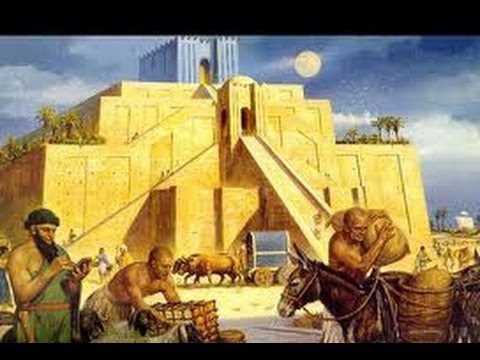 Mesopotamia: Grandes Civilizaciones. Formación / Mesopotamia: Great Civilizations [IGEO.TV]