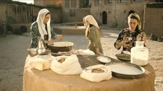 Hükümet Kadın 2 - Çörek Hamuru