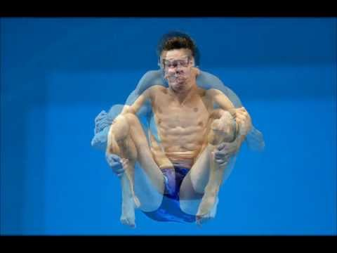 olympics 2012 funny pictures - diving