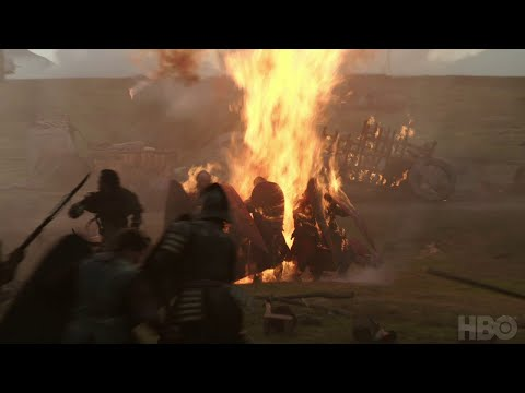 Game Of Thrones Loot Train Attack Hbo