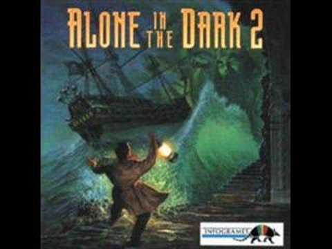 Alone in the dark Soundtrack Part 1