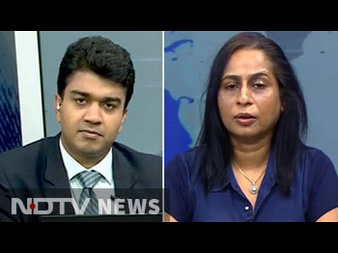 Buy Tata Motors on declines: Shahina Mukadam