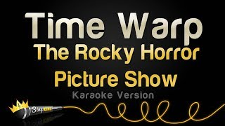 The Rocky Horror Picture Show Time Warp Karaoke Version