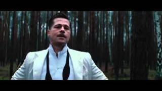 Inglorious Basterds - Final scene