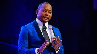 Pastor Alph Lukau - The 4 Levels of Anointing [Part 1]