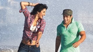 Ek Tha Tiger - Going on Location - Capsule 9 - Ek Tha Tiger - Making of the film