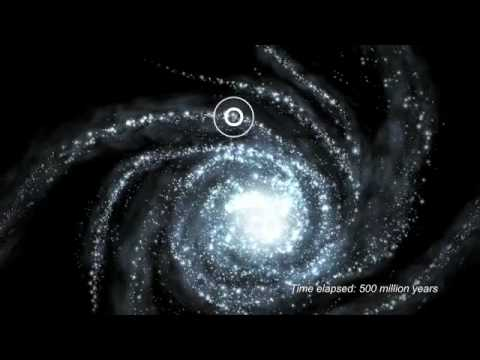 Charting the Galaxy - from Hipparcos to Gaia Pt. 1