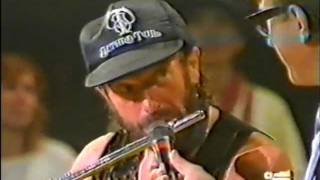 Watch Jethro Tull This Is Not Love video