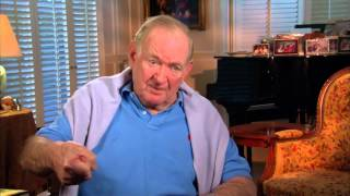 Rod Taylor on Quentin Tarantino Part 2