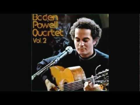 Baden Powell - Cidade Vazia