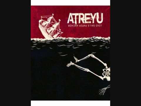 Atreyu - Clean Sheets