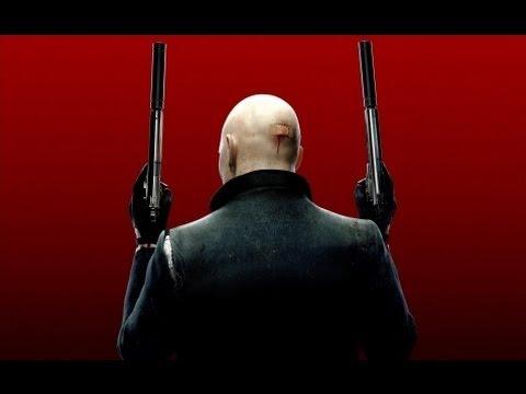 Hitman: Absolution - PART 2 Gameplay (1080p) (MaximumGame) (HUN)