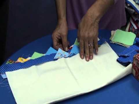 Como hacer alfombra de trapilho a ganchillo wwwhazlo-manualidadescom category: howto  style length: 00:01:52 tags