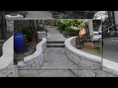 Affordable Landscape Design Cleveland County OK