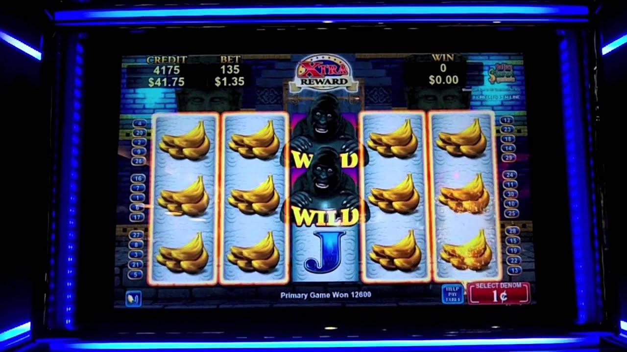 mystical slot machine