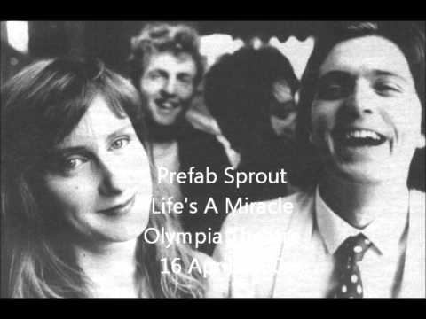 Prefab Sprout - Lifes A Miracle
