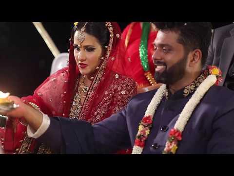 Indian Wedding Huahin l Sadikchya & Vineet