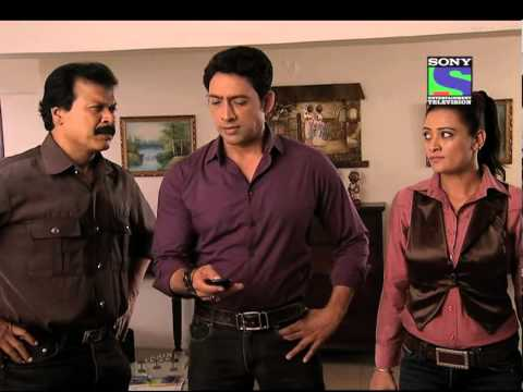 Cid - Episode 717 - Cid Dhoom Bus Hijack video