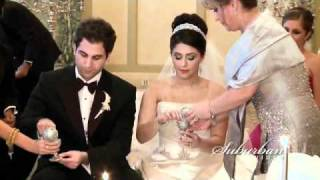 Iranian  Wedding,   The United States Capitol
