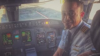 15 Years On, Make-A-Wish Kid Is Now An Airline Pilot