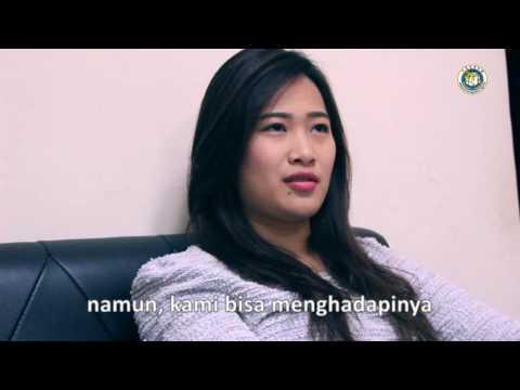 印尼小資女(印尼文版)