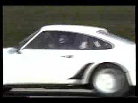 PORSCHE 911 SC-RS(1984)