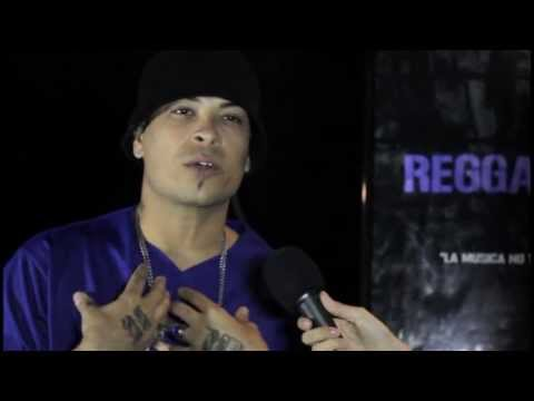 Reggaeton The Movie - Sien