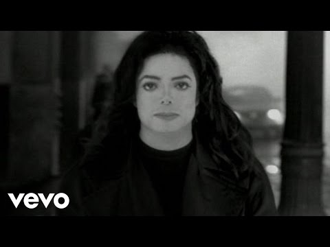 Michael Jackson - Stranger In Moscow video