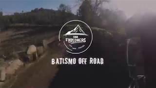 FAMAEXPLORERS - Off Road Baptism Transalp 600