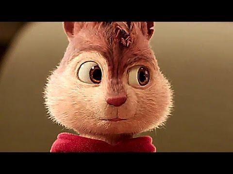 Alvin et les Chipmunks 4 : Soirée PROUTS et PIZZA
