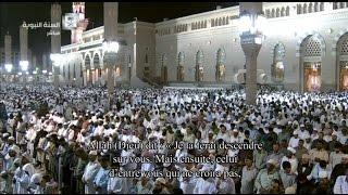 FULL Madinah #Tahajjud #Ramadan 1437 (2016) night 27 صلاة_التهجد من #المسجد_النبوي#