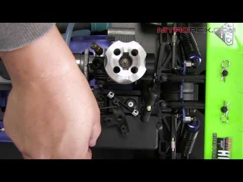 Nitrorcx Guide: How to Install a Nitro Engine