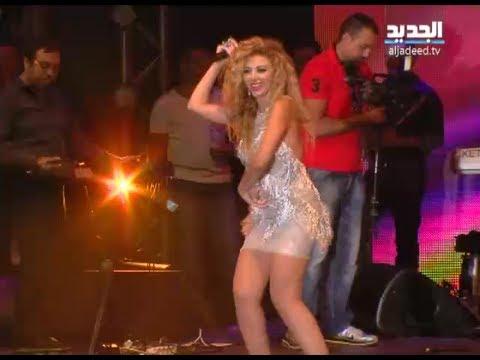 ميريام فارس ملكة المسرح - شادي خليفة