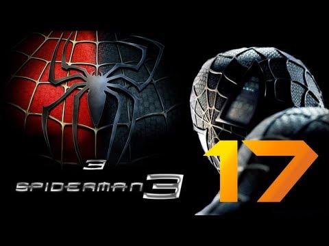 Let's Play Spiderman 3 Part 17 - SPIDERMAN VS. KINGPIN