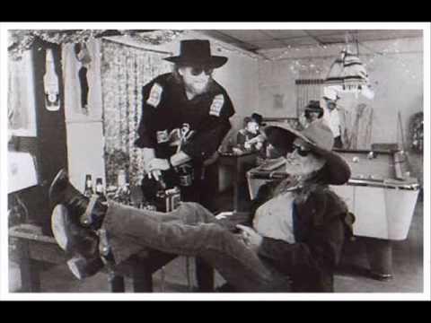 Waylon Jennings - The Year 2003 Minus 25