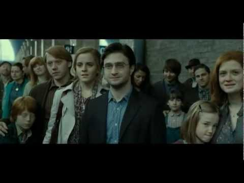 19 Years Later Scene - Harry Potter And The Deathly Hallows Part 2 [hd] video