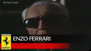 Enzo Ferrari - The Racing Car