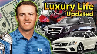 Jordan Spieth Luxury Lifestyle | Bio, Family, Net worth, Earning, House, Cars