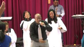 worship with B Yoseph Bekele  part 2