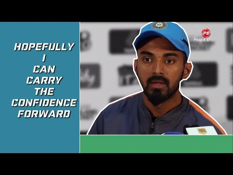 Centurion KL Rahul looking to reprise performance in 2nd T20I against England