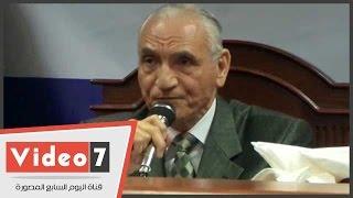 مساعد وزير العدل يفتتح أول مكتب للمساعدة القانونية لمحاكم الأسرة بالفيوم