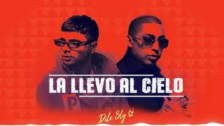 Download lagu Chencho Corleone  - La Llevo Al Cielo (Cover Beat) No Oficial