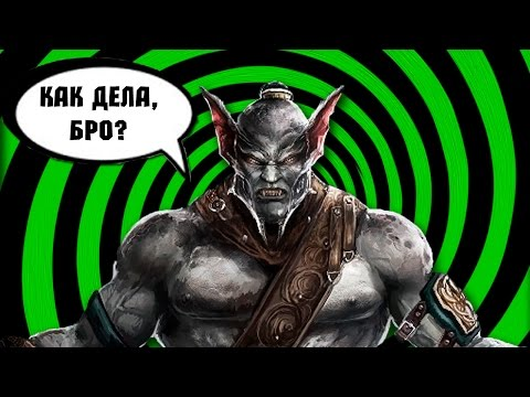 СУПЕР ВАМПИРЫ   Nosgoth