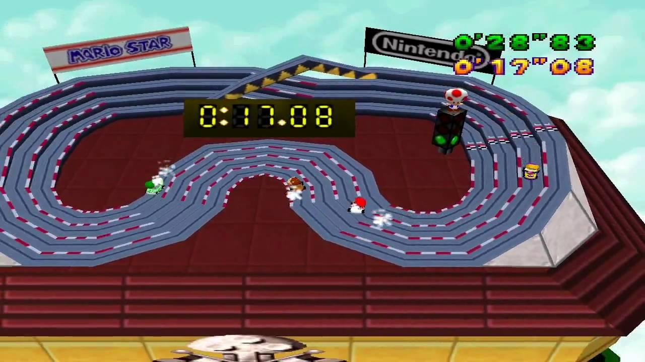 Derby slot car