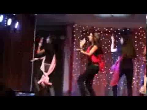 Amazing Diwali Dance 2013