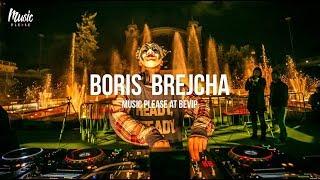 Boris Brejcha live at Bevip - Music Please