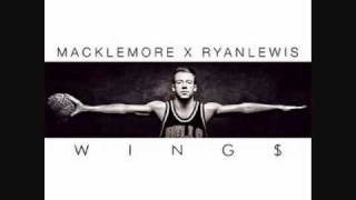 Watch Macklemore & Ryan Lewis Wing$ video
