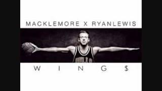 Watch Macklemore  Ryan Lewis Wing video